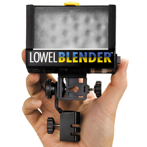 Lowel Blender LED Fixture (120-240V/